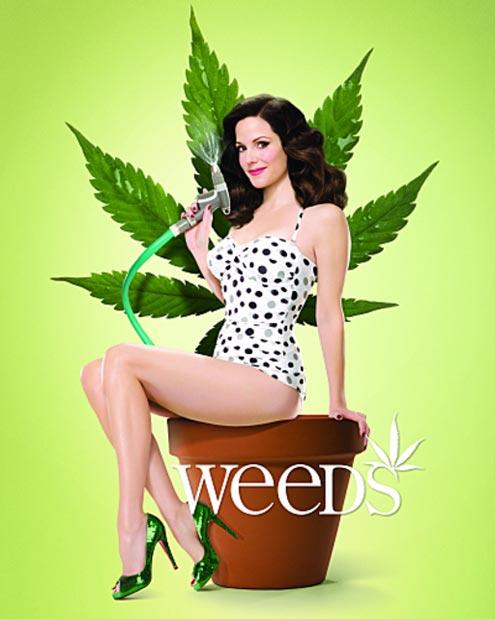 weeds season 1. Season 5